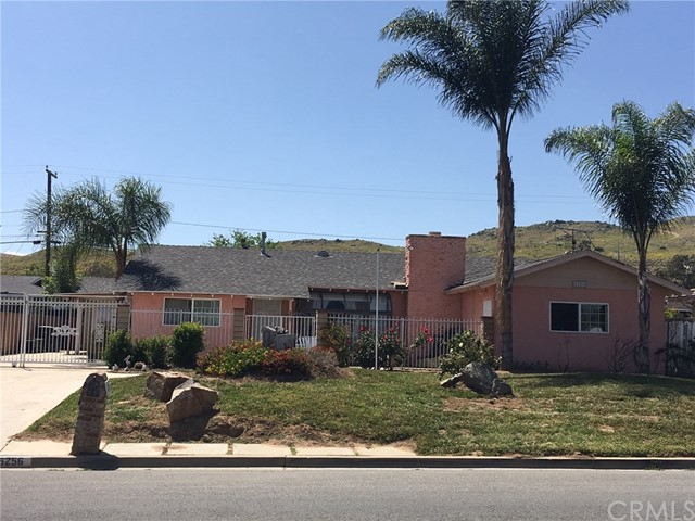 Single Family for Sale at 5256 Sierra Vista Avenue Riverside, California 92505 United States