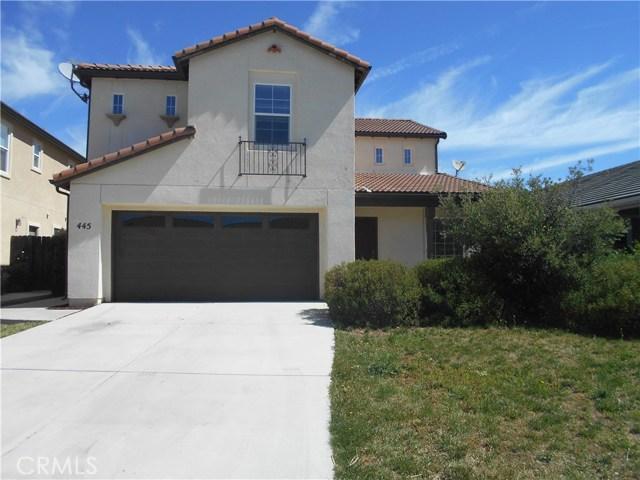 445 Kenton Court, Paso Robles, CA 93446