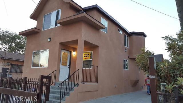 1735 Gage Avenue, Los Angeles, CA 90001