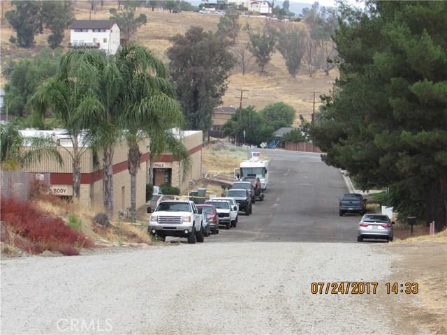 0 N Flint Street Lake Elsinore, CA 0 - MLS #: SW17169602