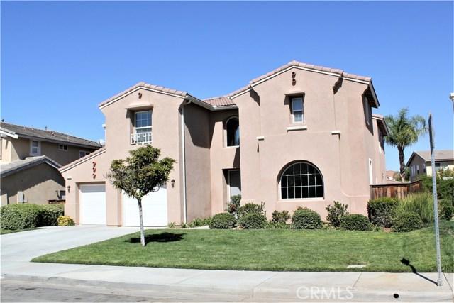 27644 Longmeadow Court, Moreno Valley, CA 92555