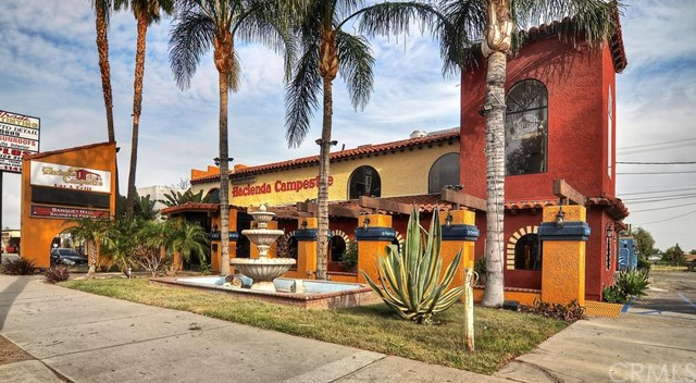 Commercial Property for Sale, ListingId:33809440, location: 1353 West 6th Street Corona 92882