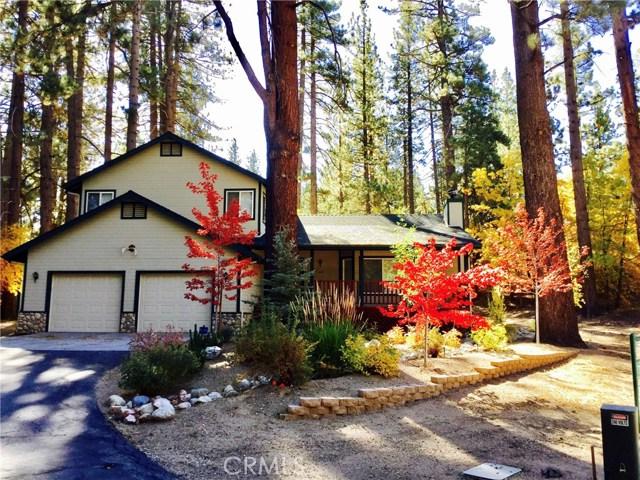 40017 Creek Road, Big Bear, CA, 92315
