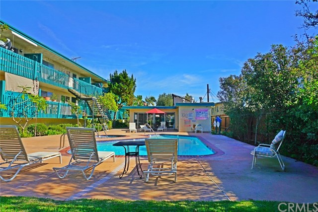 26015 Narbonne Avenue Unit 10 Lomita, CA 90717 - MLS #: SB18013428