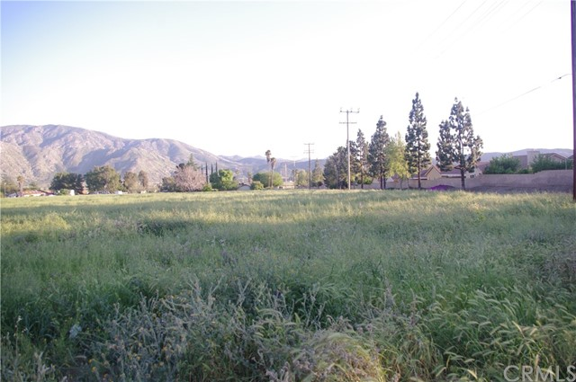 Land for Sale at W Lincoln Street W Lincoln Street Banning, California 92220 United States