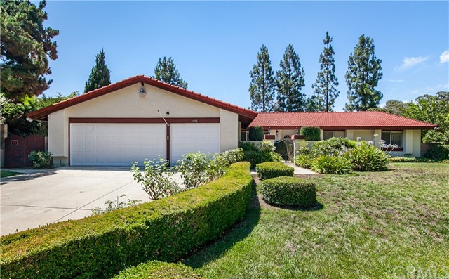 1358 KNOLL Road, Redlands, California