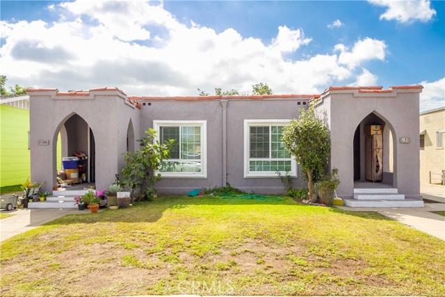 1326 W 162nd Street Gardena, CA 90247 - MLS #: SB17225104