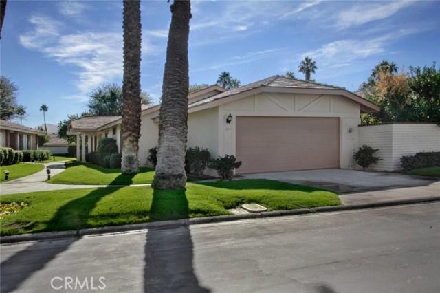 309 Villena Way, Palm Desert, CA 92260-2171