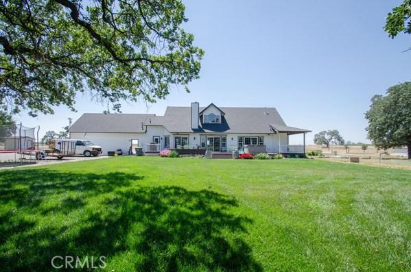 Casa Unifamiliar por un Venta en 7200 Wells Fargo Way Corning, California 96021 Estados Unidos