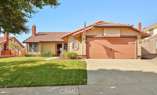 7000 La Luna Court Rancho Cucamonga CA 91701