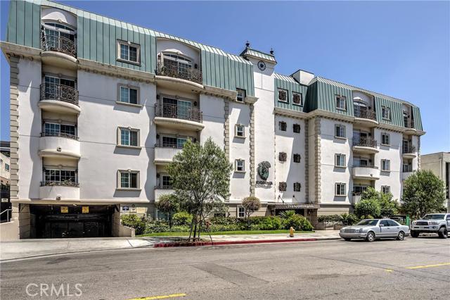 722 Oxford Avenue 206, Los Angeles, California 90005