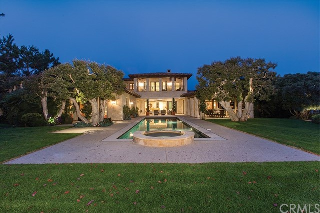 14 Sea Greens, Newport Coast, CA, 92657