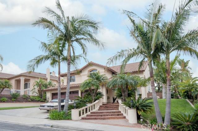 Single Family Home for Sale at 32682 Coppercrest St Rancho Santa Margarita, California 92679 United States