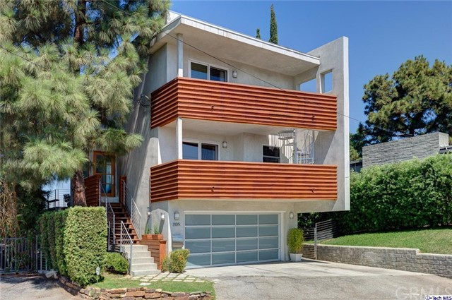 Single Family Home for Rent at 2135 Park Drive Los Angeles, California 90026 United States