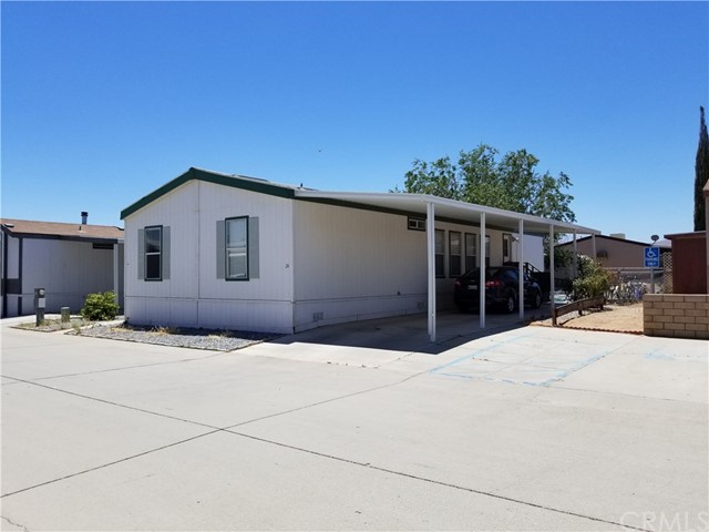 22020 Nisqually Road 24, Apple Valley, CA, 92308