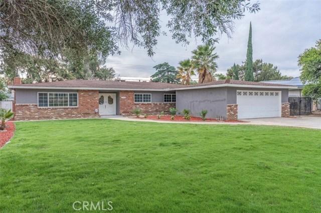 5766 Magnolia Avenue, Rialto, California