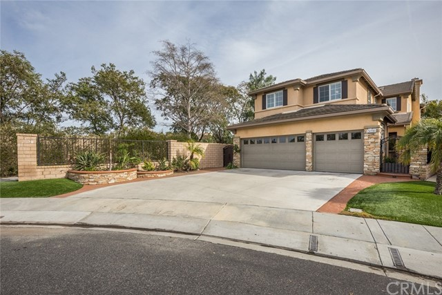 Single Family Home for Sale at 24916 Gardenway Drive Laguna Niguel, California 92677 United States