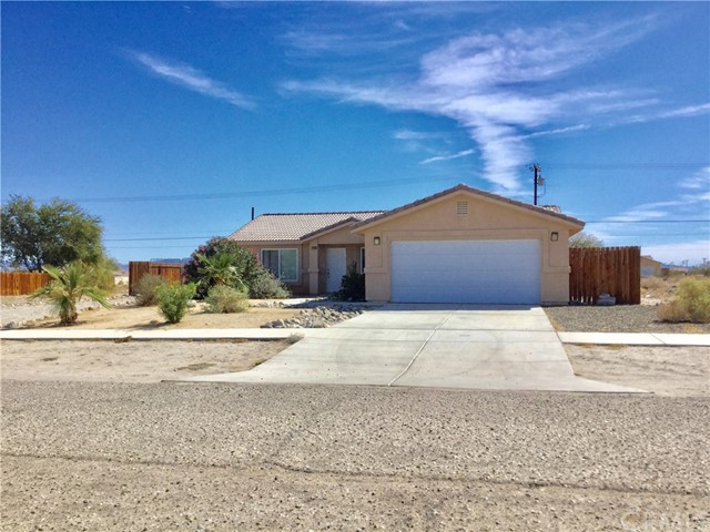 2850 Vista Avenue Salton City, CA 92274 - MLS #: RS17279990