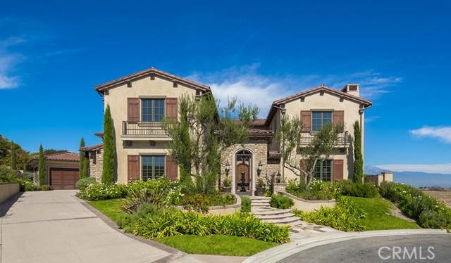 Casa Unifamiliar por un Venta en 2320 Verona Court Chino Hills, California 91709 Estados Unidos