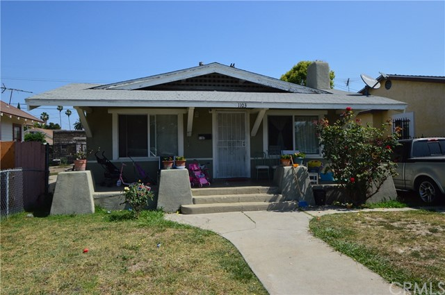 1103 W 53rd St, Los Angeles, CA 90037 Photo