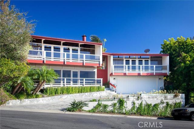 1961 San Remo Drive Laguna Beach CA  92651