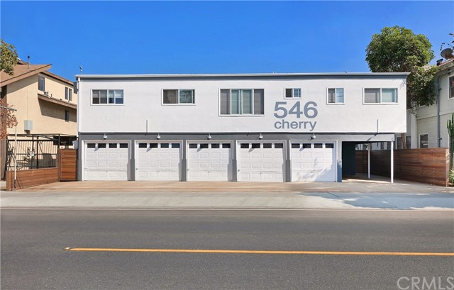 Single Family for Sale at 546 Cherry Avenue Long Beach, California 90802 United States