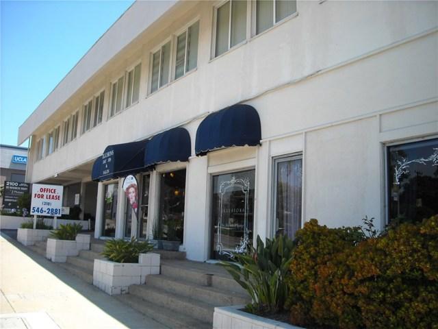 2100 N Sepulveda Boulevard, Manhattan Beach, California