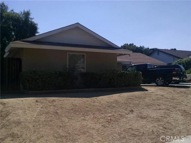 1339 Edgefield Street Upland, CA 91786 - MLS #: CV17157935
