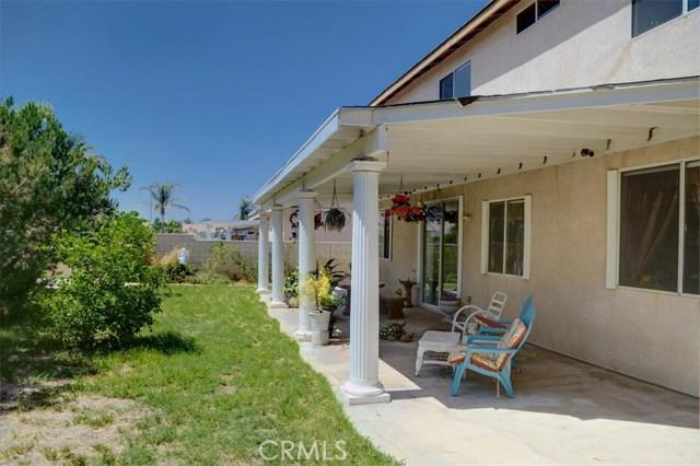 15479 Gatwick Avenue Fontana, CA 92336 - MLS #: IG18208583
