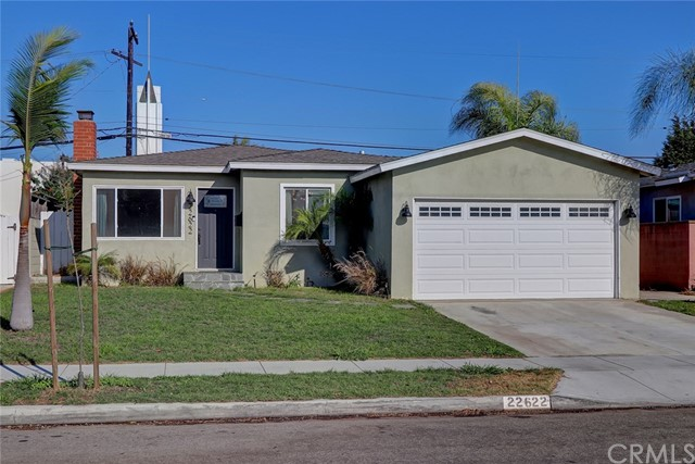 22622  Ladeene Avenue, Torrance in Los Angeles County, CA 90505 Home for Sale