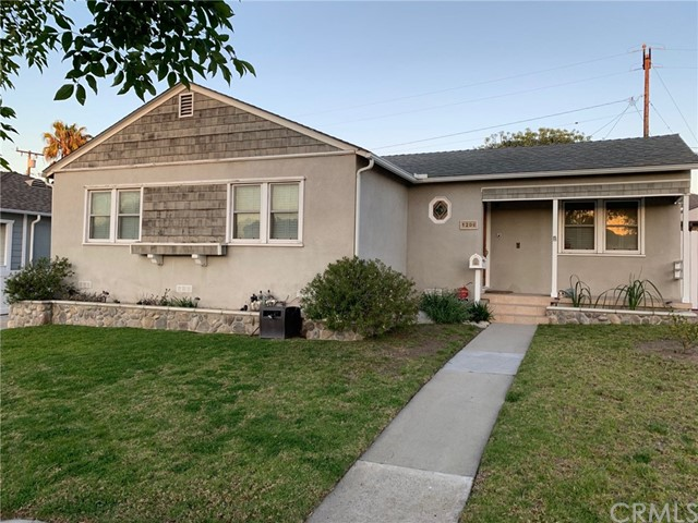 1204  Harkness Street, Manhattan Beach in Los Angeles County, CA 90266 Home for Sale