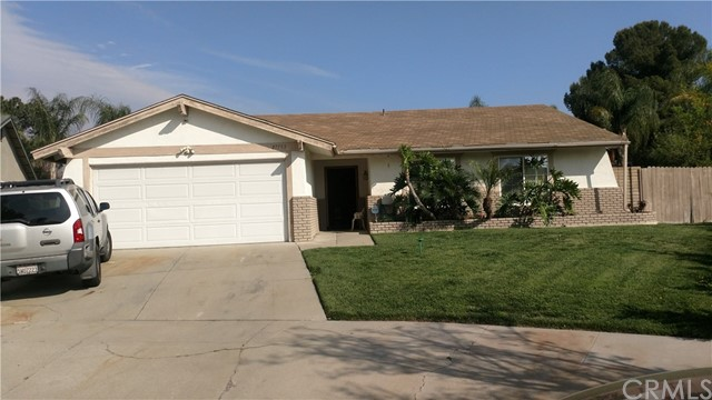 Single Family Home for Rent at 27783 20th Street Highland, California 92346 United States