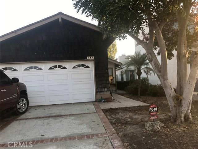 518 Oceanhill Drive Huntington Beach, CA 92648 OC17235127