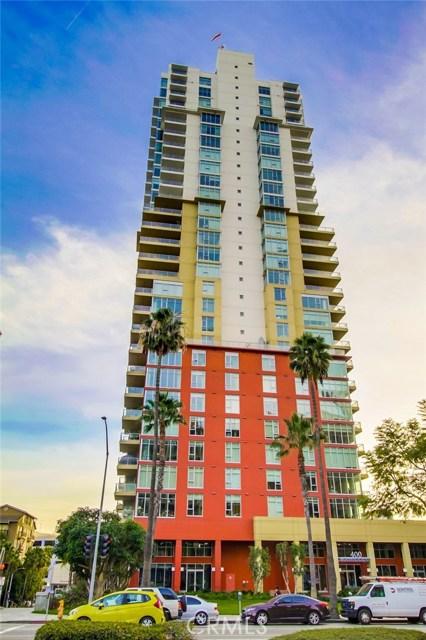 Condominium for Sale at 400 Ocean Boulevard Unit 2203 400 W Ocean Boulevard Long Beach, California 90802 United States