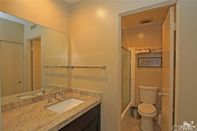 46750 Mountain Cove Drive Unit 21 Indian Wells, CA 92210 - MLS #: 218012518DA