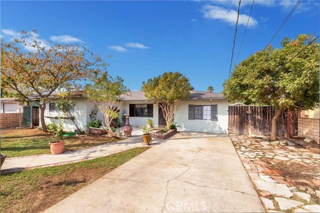 10347 Hedrick Avenue, Riverside, California 92505, 4 Bedrooms Bedrooms, ,1 BathroomBathrooms,Residential Purchase,For Sale,Hedrick,IV20215921