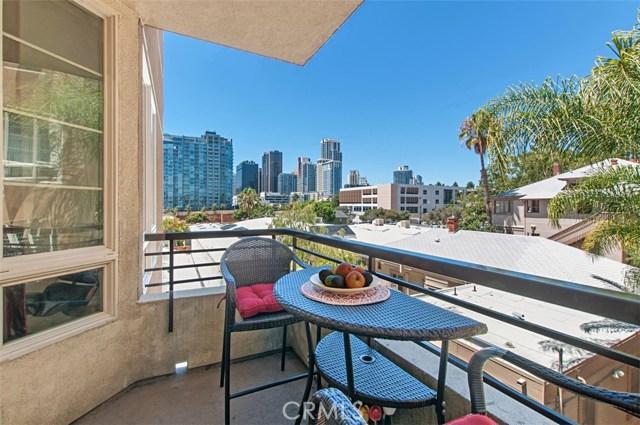 1480 Broadway # 2508 San Diego, CA 92101 - MLS #: PW17185858