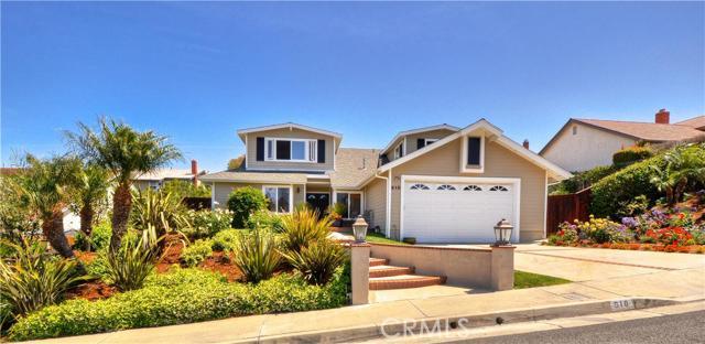 610 Calle Ganadero, San Clemente, CA 92673