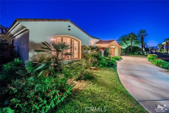 71335 Thunderbird Terrace Rancho Mirage, CA 92270 - MLS #: 217026438DA