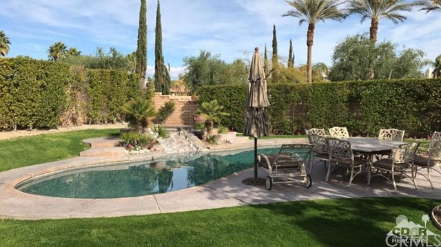 24 Toscana Way Rancho Mirage, CA 92270 - MLS #: 218014376DA