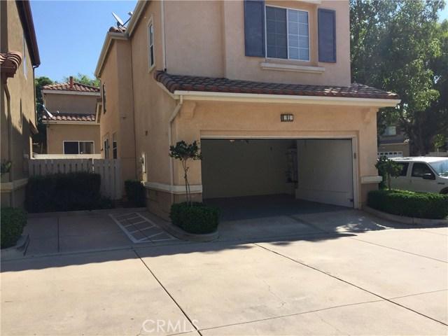91 Calle De Felicidad Rancho Santa Margarita, CA 92688 - MLS #: PW17199353