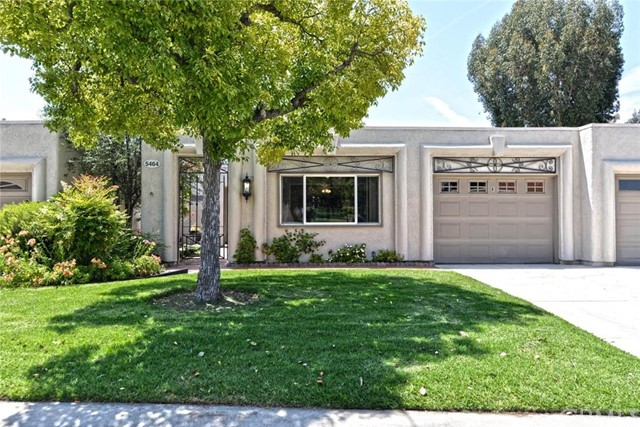 5464 Paseo Del Lago B Laguna Woods, CA 92637 is listed for sale as MLS Listing OC16114868