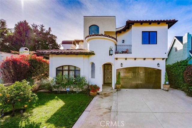 2317 Kelton Avenue, Los Angeles CA 90064