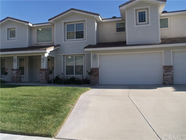 Single Family Home for Sale at 445 59th Street W San Bernardino, California 92407 United States