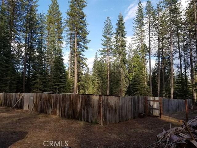 Single Family for Sale at 13 Hotlum (1 R 13) McCloud, California United States