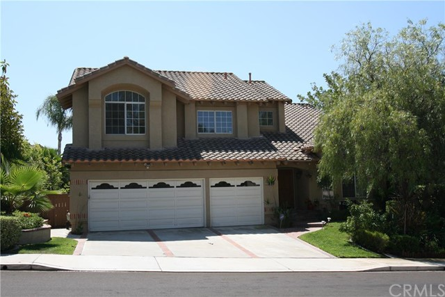 Single Family Home for Rent at 36 Diamond Gate St Aliso Viejo, California 92656 United States
