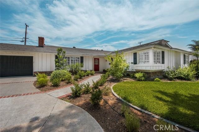 4522 Loganview Drive, Yorba Linda, CA 92886