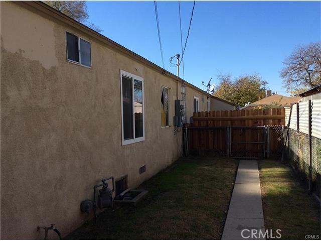 1463 Wall Avenue San Bernardino, CA 92404 - MLS #: EV17110108