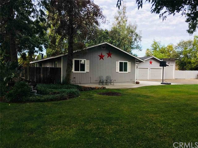 840 Lucknow Avenue Red Bluff, CA 96080 - MLS #: SN18260362