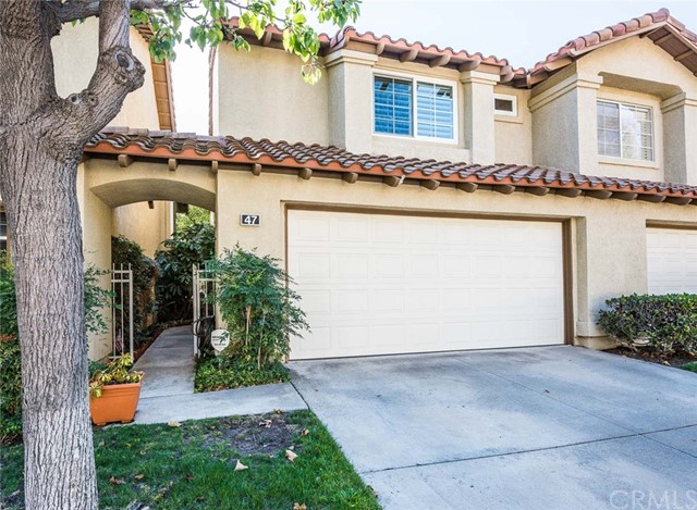 Townhouse for Sale at 47 Fuente Rancho Santa Margarita, California 92688 United States